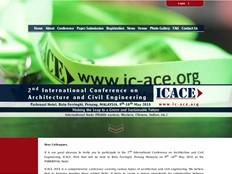ICACE 2018